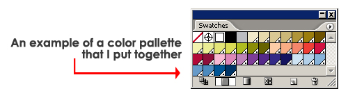 palette example