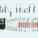 Katie's newest font – Identity Theft