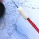 Essential Strategies to Inking Your Pencil Drawings