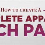 Create a Complete Apparel Tech Pack
