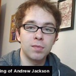 Video Tutorial: The Making of Andrew Jackson Follow Up