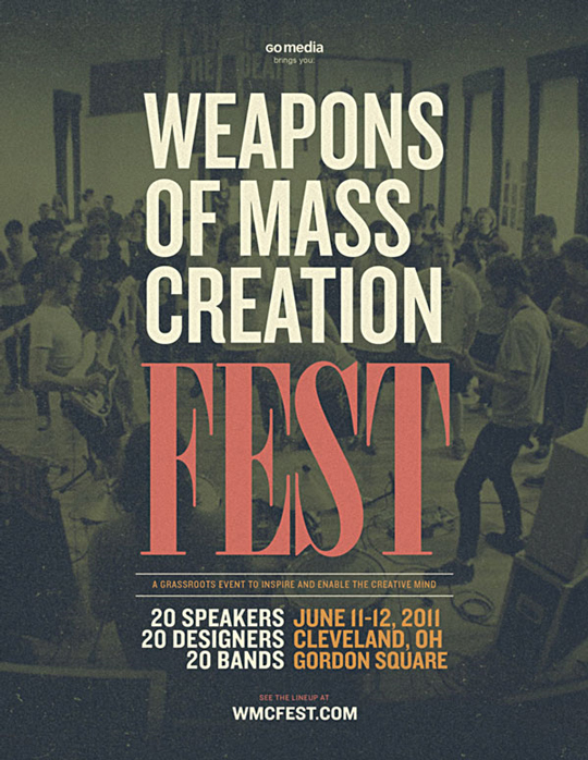 WMC Fest banner