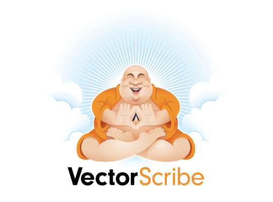 Vector Scribe logo