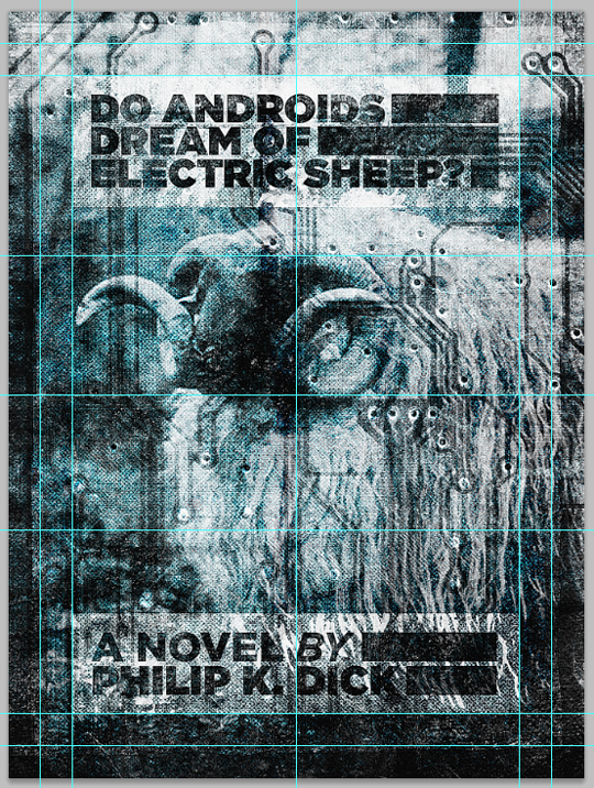 SAoS - Do androids dream of electric sheep? - Final steps 04