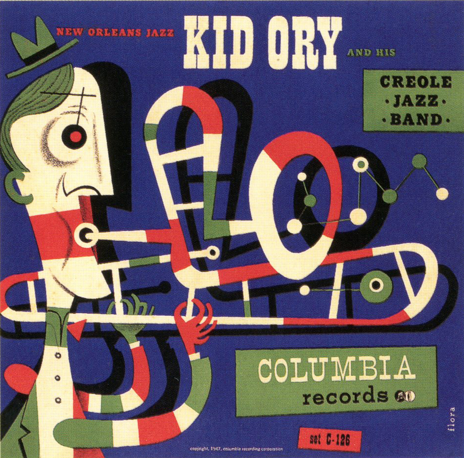 kid ory001