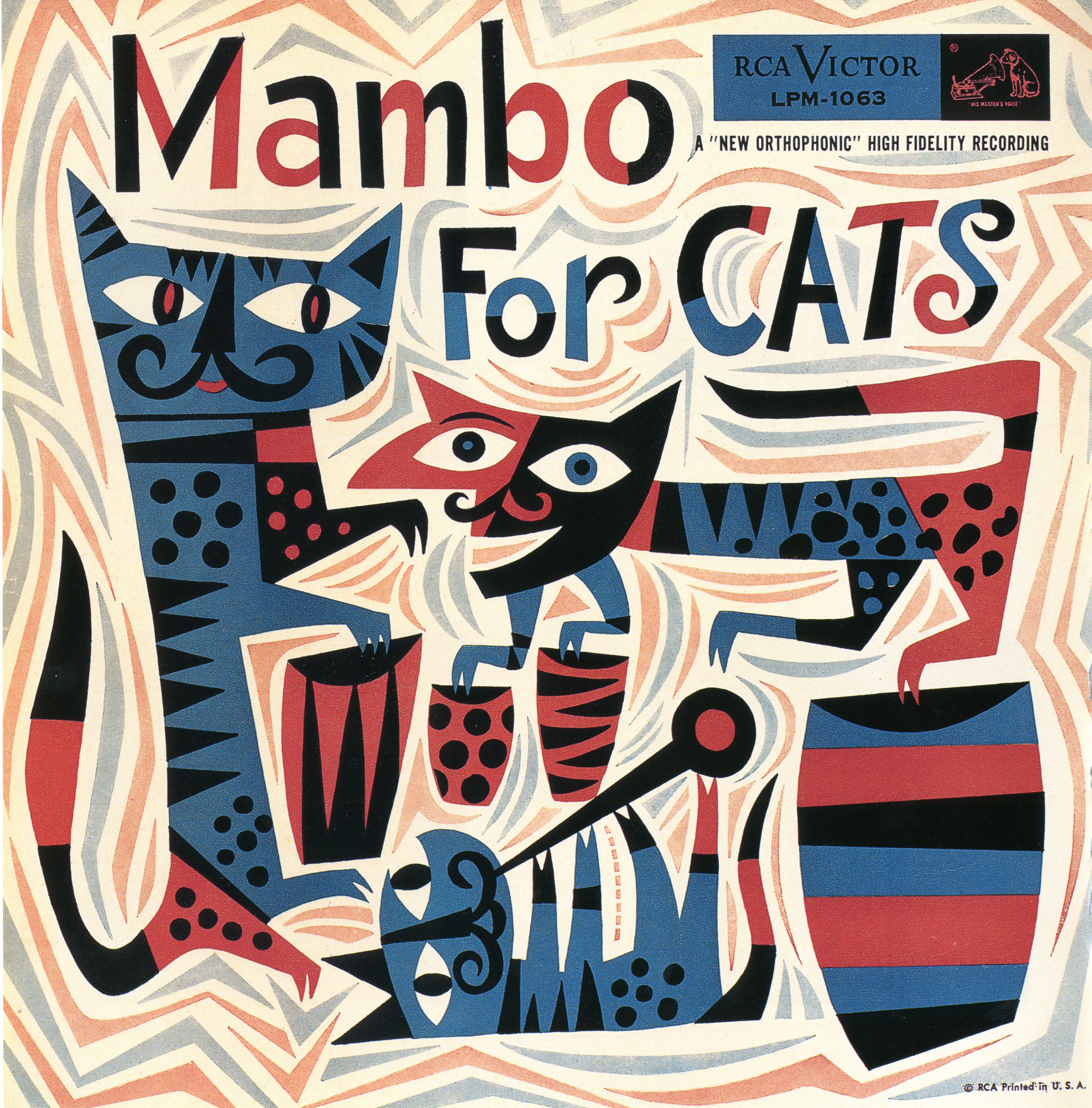 mambo for cats001