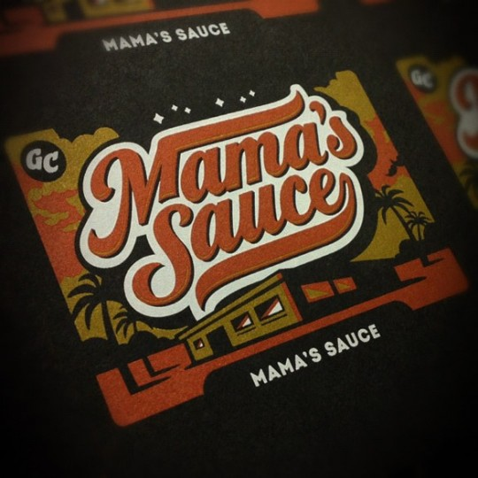 Mama's Sauce