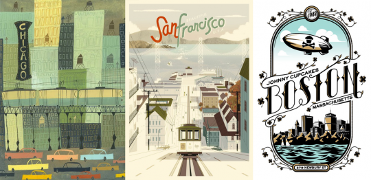 60 Inspiring Illustrations