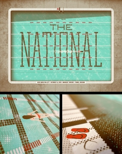 DKNG Studios - The National